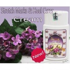 Strech Marks & Heels Cares Cream